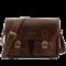 Темно-коричневые сумки