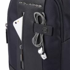 Рюкзак с одной лямкой Piquadro CA4536BR/BLU синий