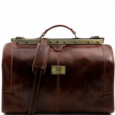 Madrid Brown (Small)