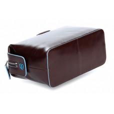 Несессер Piquadro BY3851B2/MO для путешествий коричневый