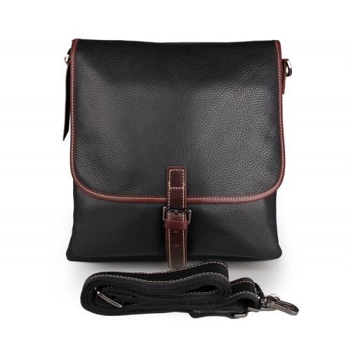Мужская винтажная сумка JMD 7312A