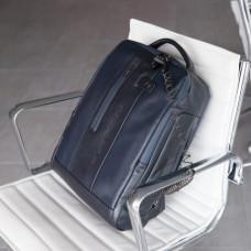 Бизнес-рюкзак кожаный Piquadro CA4818UB00/N черный