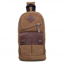 Небольшая сумка через плечо Taft Coffee