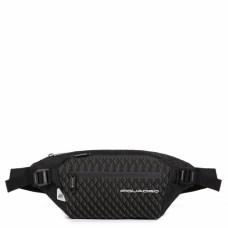 Поясная сумка Piquadro CA5118PQY/N черная