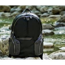 Рюкзак Piquadro CA2943OS/N кожа/синтетика черный