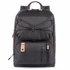 Рюкзак Piquadro CA4862BL/N мужской черный