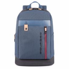 Рюкзак Piquadro CA4545BL/AV мужской синий