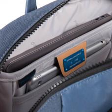Рюкзак Piquadro CA4862BL/GR мужской серый
