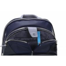 Рюкзак Piquadro CA2944OS/BLU2 кожа/синтетика темно-синий
