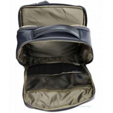 Бизнес-рюкзак кожаный Piquadro CA4818UB00/BLU синий