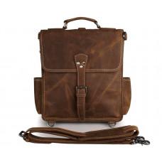 Сумка-рюкзак JMD 7316B